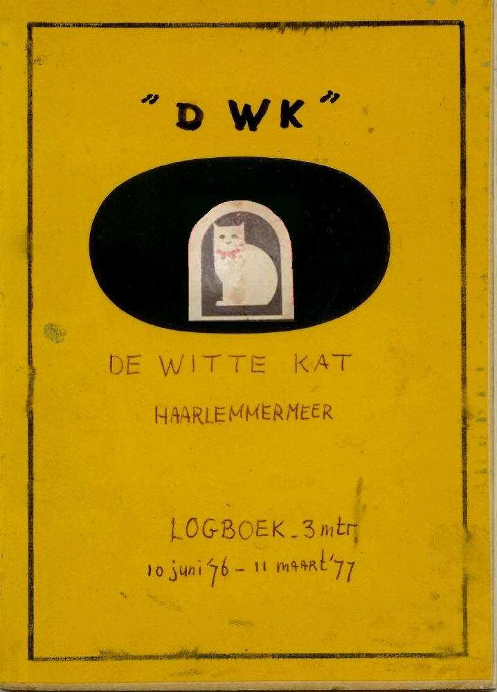 DWK_Voorblad_3m_logboek_1976-19777
